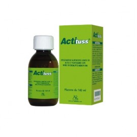 ACTITUSS SCIROPPO 145ML