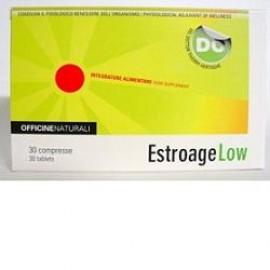 ESTROAGE LOW 30CPR 500MG
