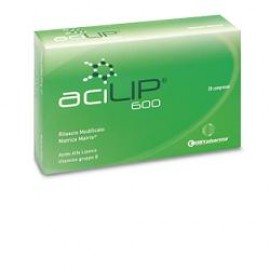 ACILIP 600 INTEG 20CPR