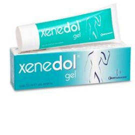 XENEDOL GEL 50G