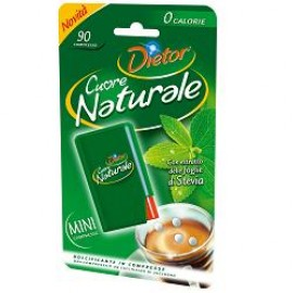 DIETOR CUORE NATURALE 90CPR