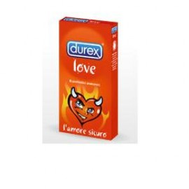 DUREX LOVE 6PZ