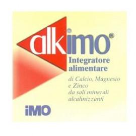 ALKIMO CA/MG/ZN 150G IMO