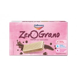 ZEROGRANO WAFER CIOCC 180G