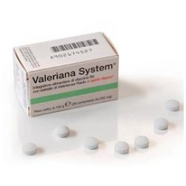 VALERIANA 'SYSTEM 30 CPR