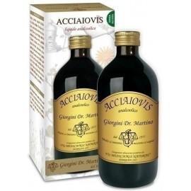 ACCIAIOVIS LIQ ANALCOLIC 500ML