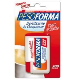 PESOFORMA DOLCIF 300CPR 15G