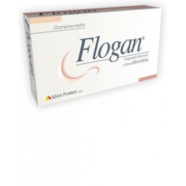 FLOGAN 20CPR