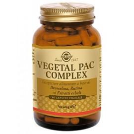 VEGETAL PAC COMPLEX 60CPS