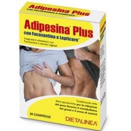 ADIPESINA PLUS 30CPR DIETALINE