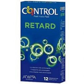 CONTROL ADAPTA RETARD  6PZ