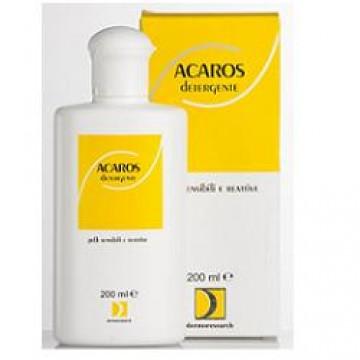 ACAROS DETERGENTE 200ML