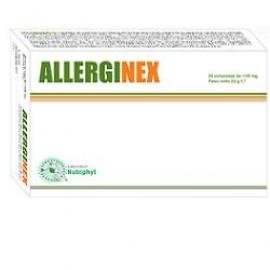 ALLERGINEX 20CPR