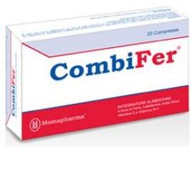 COMBIFER 20CPR