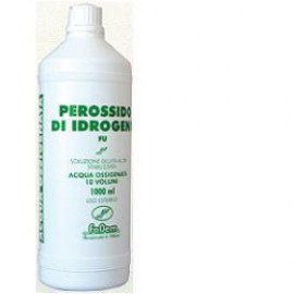 ACQUA OSSIGENATA 10VOL 1000ML