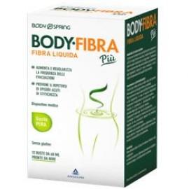 BODY SPRING BODY FIBRA PIU'PER