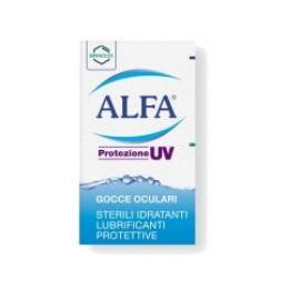 ALFA PROTEZIONE UV COLLIRIO 10ML