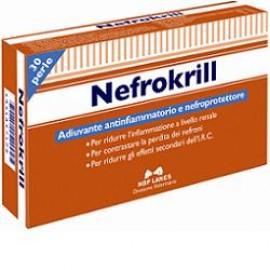 NEFROKRILL GATTI 30PRL