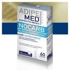 ADIPEMED NOCARB 60CPR