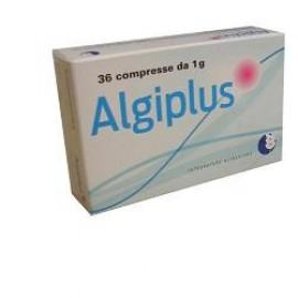 ALGIPLUS 36CPS 1000MG