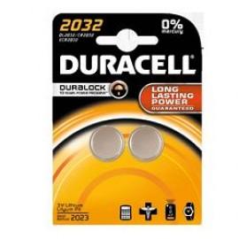 DURACELL SPEC 2032 2PZ