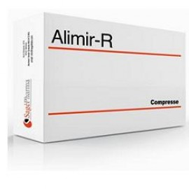 ALIMIR R 20CPR