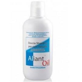 ALIANT OIL DOCCIA SHAMPOO 250M