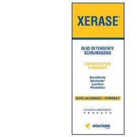 XERASE OLIO DETERGENTE 200ML