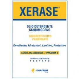 XERASE OLIO DETERGENTE 500ML