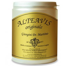 ALTEAVIS 200G GIORGINI