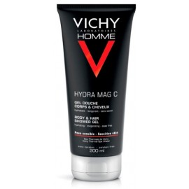 VICHY H GEL DOUCHE T 200ML