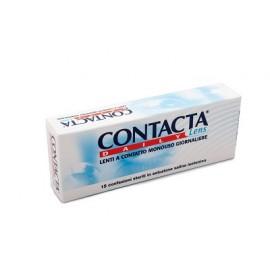 CONTACTA DAILY LENS 15 2,5DIOT