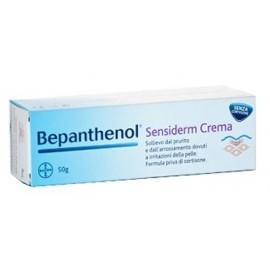 BEPANTHENOL-SENSIDERM CR 50G