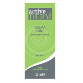 ACTIVE DERM CR P GR/IMPURE 30ML