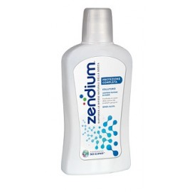 ZENDIUM COLLUT COMP PROT 500ML