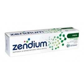 ZENDIUM DENTIF FRESH BREATH 75
