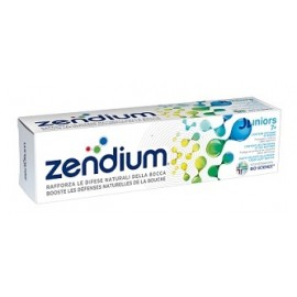 ZENDIUM DENTIF JUNIOR 75ML
