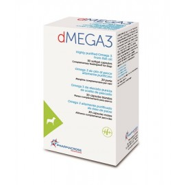DMEGA3 30PERLE PHARMACROSS