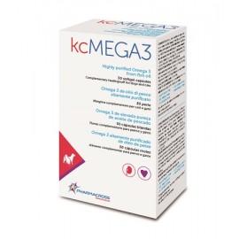 KCMEGA3 30PERLE PHARMACROSS