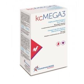 KCMEGA3 80PERLE PHARMACROSS
