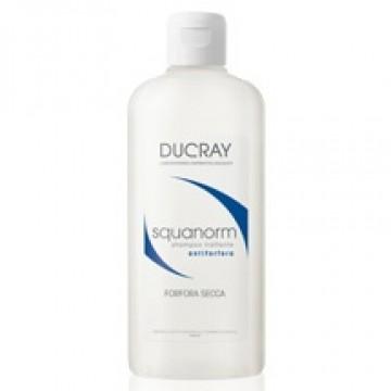 DUCRAY-SQUANORM SH FORF SECC 200