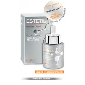 ESTETIL RIGENAR CELL SIE 30ML