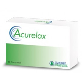 ACURELAX 30CPR