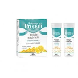 GOLASEPT PROP 24CPR MAST MIELE/L