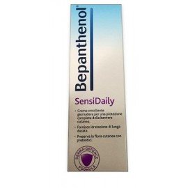 BEPANTHENOL-SENSIDAILY 150ML
