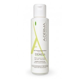 ADERMA-EXOMEGA GEL 200ML