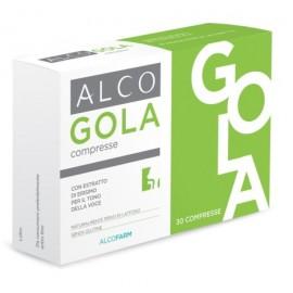 ALCO GOLA 30CPR