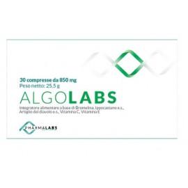ALGOLABS 30COMPRESSE