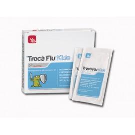 TROCA'FLU KIDS 10BUST