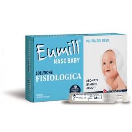 EUMILL NASO BABY 20FL 5ML